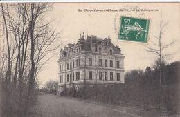72 LA CHAPELLE Aux CHOUX La Chataigneraie - Otros Municipios
