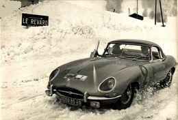 1ER DE LA CATEGORIE   723*15CM MOTOR RACING RACE Car Course D'automobiles - Cars