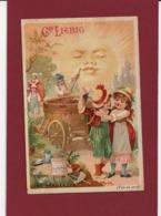 Carte De La Série Liebig S 183, Edit. Française; Carte B - Liebig