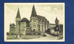 POSTCARD-ROMANIA-HUNEDOARA-SEE-SCAN - Rumänien
