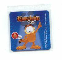 MAGNET GARFIELD SOUS BLISTER - Personaggi