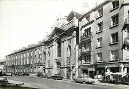 VERDUN - Le Lycée Buvignier. - Verdun