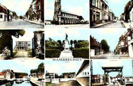 [59] Nord > / WAMBRECHIES   LOT  1626 - Otros Municipios