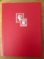France, Lot Collection En Classeur 32 Pages - OBLITERES - Entre 1900 Et 2005 - (33 Photos) - (L096) - Collections (with Albums)