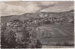 EVOSGES VUE GENERALE PRISE DU MONT DE NARS 1958 COSM 9X14 TBE - Andere Gemeenten
