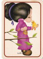 PORTRAIT ENFANT M. CURIAL (dil401) - Verzamelingen & Reeksen
