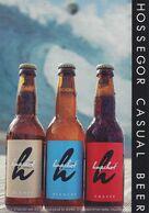 France Carte Postale Neuve, Thème Bière, Beer, Bier. Hossegor Hapchot - Biere