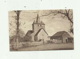 64 - GEUS - L'église Bon état - Frankreich