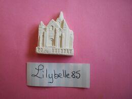 Feve Artisanale - ESSAI / PROTO - NOTRE DAME DE GUIBRAY - FALAISE - MOULIN A HUILE - MH ( Feves Figurine Miniature ) - Région