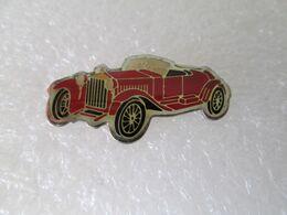 PIN'S    ALFA  ROMEO  6 C 1928 - Alfa Romeo