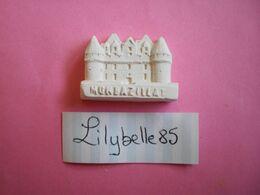 Feve Artisanale - ESSAI / PROTO - CHATEAU De MONBAZILLAC - MOULIN A HUILE - MH ( Feves Figurine Miniature ) - Région