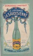 """Limonade """" LA SAVOISIENNE """" Se Prend Avec Vins & Bières - Calendars"""