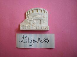 Feve Artisanale - ESSAI / PROTO - MUSEE AOUT 1944 - FALAISE - MOULIN A HUILE - MH ( Feves Figurine Miniature ) - Région