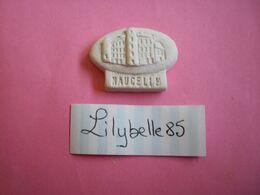 Feve Artisanale - ESSAI / PROTO - NAUCELLE - MOULIN A HUILE - MH ( Feves Figurine Miniature ) - Région