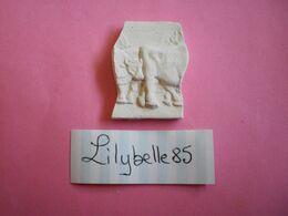 Feve Artisanale - ESSAI / PROTO - PUZZLE - MOULIN A HUILE - MH ( Feves Figurine Miniature ) - Région