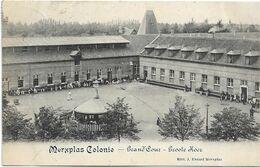 Merksplas  *  Merxplas Colonie - Grand'Cour  -  Groote Koer - Merksplas