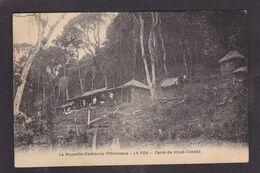 CPA Nouvelle Calédonie New Calédonia Océanie écrite La Foa - New Caledonia