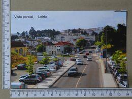 PORTUGAL - VISTA PARCIAL -  LEIRIA -   2 SCANS     - (Nº37981) - Leiria