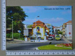 PORTUGAL - MARCADO DE SANTANA -  LEIRIA -   2 SCANS     - (Nº37988) - Leiria