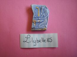 Feve Artisanale - PUZZLE - EGYPTE - MOULIN A HUILE - MH 2006 ( Feves Figurine Miniature ) - History