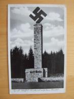 Deutsches Reich - Propagandakarte - Briefe U. Dokumente