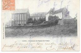 Cpa Cassel - Pensionnat Des Dames De St-Maur . (Précurseur) . - Cassel