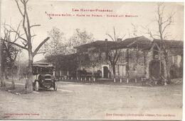 65 Trie-sur-Baîse Place Du Foirail Hangar Aux Bestiaux - Other Municipalities