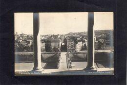 95595     Italia,    Roma,  Panorama Da Castel  S. Angelo,  NV(scritta) - Panoramic Views