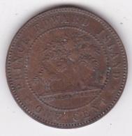CANADA. PRINCE EDWARD ISLAND. ONE CENT 1871. VICTORIA - Canada
