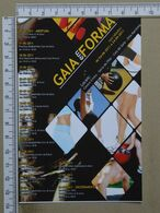 PORTUGAL - GAIA EM FORMA -  VILA NOVA DE GAIA -   2 SCANS     - (Nº38019) - Porto