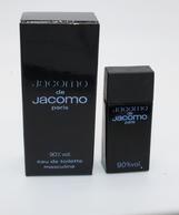 Jacomo De Jacomo - Modern Miniatures (from 1961)