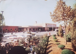 Cartolina - Treviso - Stazione Ferroviaria - 1967 - Treviso