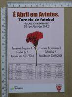PORTUGAL - É ABRIL EM AVINTES -  VILA NOVA DE GAIA -   2 SCANS     - (Nº38029) - Porto