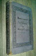Histoire Naturelle De L' Homme  Comte De Lacepède 1821  Article Du 21e Vol. Du Dictionnaire Des Sciences Naturelles - 1801-1900