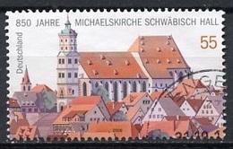 Allemagne Fédérale - Germany - Deutschland 2006 Y&T N°2341 - Michel N°2522 (o) - 55c Schwäbisch - Gebruikt