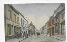 6.  Vilvorde  Rue De Louvain  Edit.Van Den Wyngaert - Vilvoorde