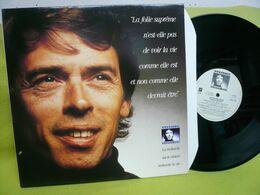 Jacques Brel - 33t Vinyle - Fondation Brel - Vinyl Records
