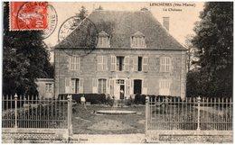 52 LESCHERES - Le Chateau - Autres Communes