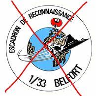 Escadron De Reconnaissance 1/33 Belfort - Luchtvaart