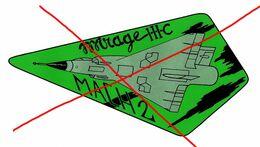 Mirage IIIC Mch 2 - Aviazione