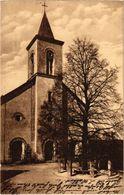 CPA AK Luftkurort Mainhardt Ev. Kirche Mit Friedenslinde 1870/71 (922577) - Otros