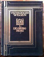 Verborgen Wegen, Dagboek Door L. De Hartog Meyjes. - Livres, BD, Revues