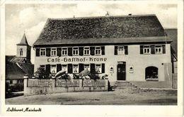 CPA AK Luftkurort Mainhardt (922809) - Otros