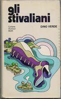 Gli Stivaliani - Dino Verde - Books, Magazines, Comics