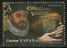 2019-ED. 5288 COMPLETA - 450 AÑOS DE LA BIBLIA DEL OSO. V CENTENARIO DE LA REFORMA PROTESTANTE - USADO - 2011-... Used