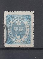 Korea Michel Cat.No. Used 26 - Corea (...-1945)