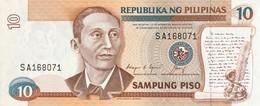 Philippines 2 Piso, P-159c - UNC - Signature 9 - Filippine
