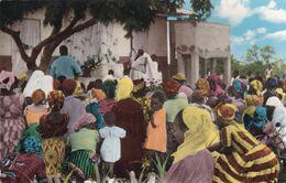YOKO - Fête-Dieu 1960, Devant La Maison Des Soeurs - Cameroon