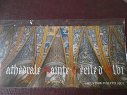 2009-BLOC SOUVENIR N°37** CATHÉDRALE SAINTE CÉCILE - Foglietti Commemorativi