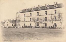Médéa : Caserne De Tirailleurs       ///   REF . Sept.  20   ///  N° 12.737 - Medea